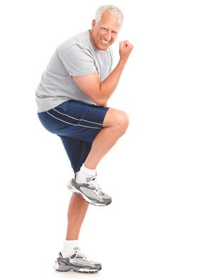 HCG weight loss for men